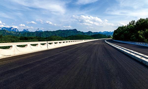 解说沥青路面养护技术