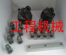 中联重科BG1000L铣刨机刀头打折中