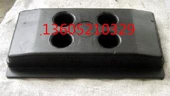 天顺长城SP90-2摊铺机履带板质量绝对有保障