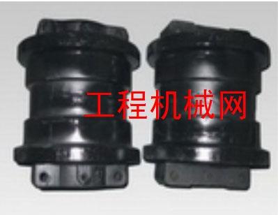 三一SAP240C-5履带式摊铺机支重轮实用方便