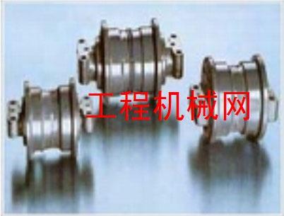 三一SAP130C-5履带式摊铺机支重轮卖出惊爆价