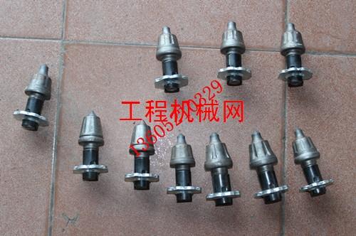 纯进口西筑LX200铣刨机刀头工作原理分析