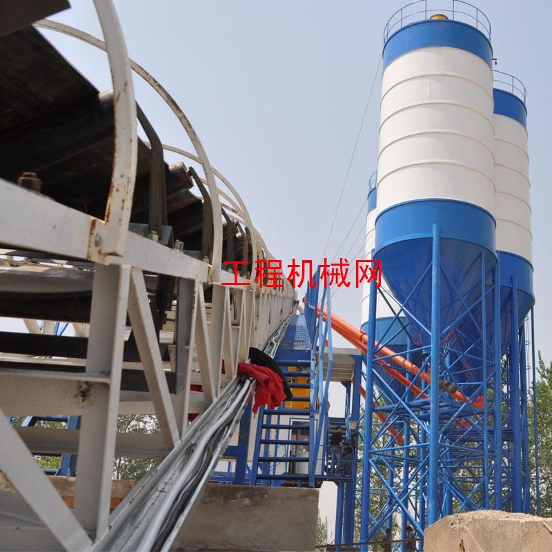 混凝土搅拌设备河北厂家专供