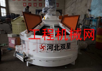 立轴行星式搅拌机和双卧轴强制式搅拌机区别?